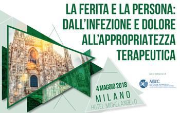 Dal 04-05-2018 al 04-05-2018Lombardia / Milano