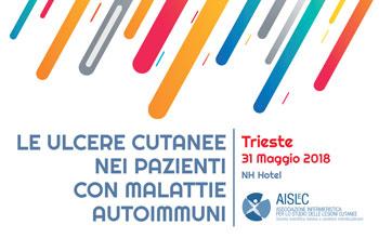 Dal 31-05-2018 al 31-05-2018Friuli Venezia Giulia / Trieste