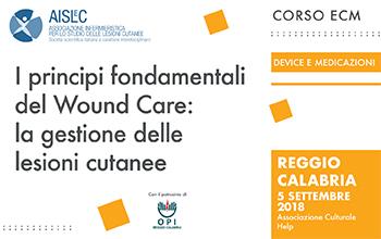 Dal 05-09-2018 al 05-09-2018Calabria / Reggio Calabria