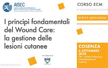 Dal 06-09-2018 al 06-09-2018Calabria / Cosenza