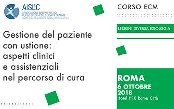 Dal 06-10-2018 al 06-10-2018Lazio / Roma