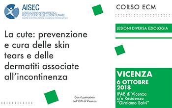 Dal 06-10-2018 al 06-10-2018Veneto / Vicenza