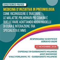Dal 17-11-2018 al 17-11-2018Lombardia / Garbagnate Milanese
