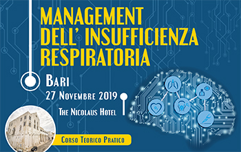 Dal 27-11-2019 al 27-11-2019Puglia / Bari